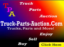 Truck-Parts-Auction.Com Your one stop shop for all your truck parts needs.