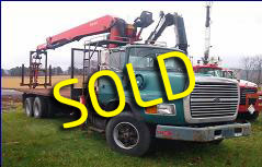 Used Drywall Crane Trucks For Sale  Crane Repair, Sales