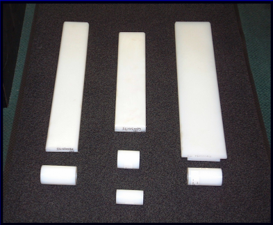 Drywall Fork Pads and Rollers